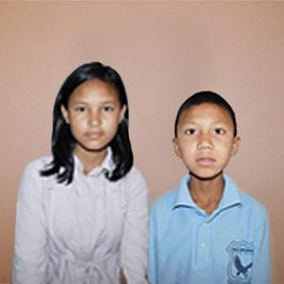 Bishal&Binita