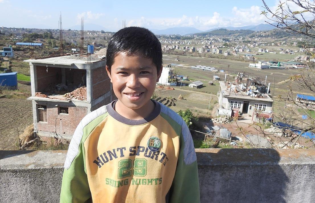 Megs Children Nepal - Albury Wodonga Childrens Charity